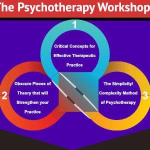 Overview of 3 workshops